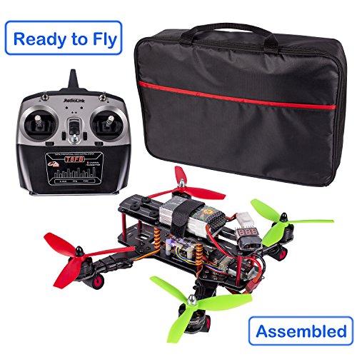sunfounder-250mm-fpv-quadcopter-drone-frame-kit-cc3d-controller-emax-esc-simon-12a-motor-mt2204-2300