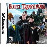 HOTEL TRANSYLVANIA NDS - Nintendo DS