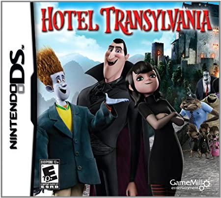 Hotel Transylvania NDS