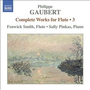 Complete Works for Flute 3