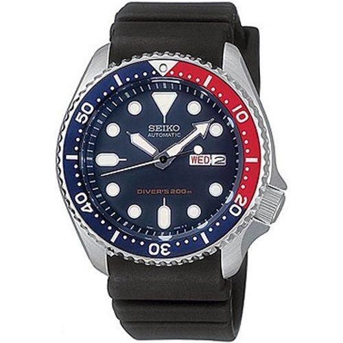 Seiko SKX009K1 Men's Watch