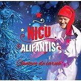 Nicu Alifantis- Cantece de iarna