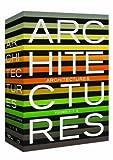 Architectures. volume 6 - 7 - 8   Copans, Richard. Monteur