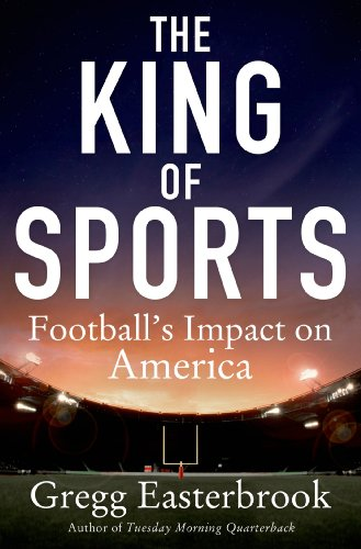 The King of Sports Football s Impact on America125001171X