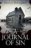 A Journal of Sin (A Sarah Gladstone Thriller Book 1)