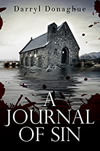 A Journal Of Sin by Darryl Donaghue ebook deal