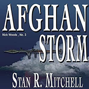 Afghan Storm Audiobook