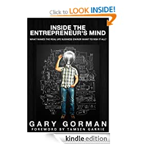 Inside the Entrepreneur's Mind