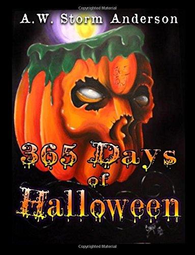 365 Days of Halloween