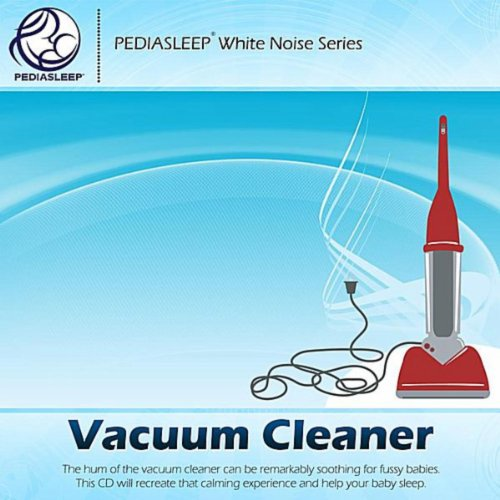 Vacuum Cleaner Sound Effect