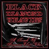echange, troc Black Diamond Heavies - A Touch Of Someone Else'S Class