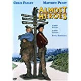 Almost Heroes [DVD] [Region 1] [US Import] [NTSC]by Chris Farley