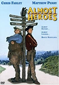 Almost Heroes (Sous-titres franais)
