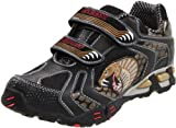 Geox Kid's Eclipse B5 Light-Up Sneaker (Toddler/Little Kid/Big Kid)