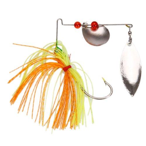 High Quality Fishing Hook Fishing Spinnerbait