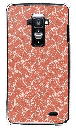 携帯電話taro au G Flex LGL23 カバー/ケース (サンドウェーブ) エーユー ジー フレックス LGL23-TAR-0308