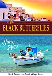 Black Butterflies. (The Greek Village Series Book 2)