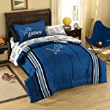 NFL Detroit Lions Bedding Set