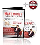 Make Money Trading Stocks & Options - Over 30 Hours Video Plus Bonus!