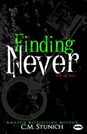 Finding Never: A New Adult Romance (Never say Never Book 2)