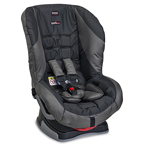 Britax Roundabout G4.1 Convertible Car Seat, Dash (For Car Seats compare prices)