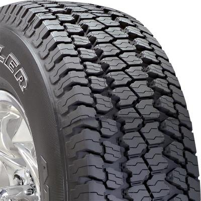 275/65R18 GOODYEAR WRANGLER AT/S LOAD RANGE