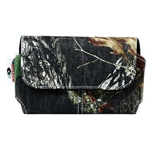 Fuse Mossy Oak Camouflage Large Horizontal Phone Case - 6887 - Camo