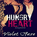 Hungry Heart | Violet Haze