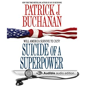 Suicide of a Superpower