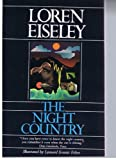 The Night Country (0684189089) by Loren C. Eiseley