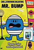 Mr Men Show: Mr Bump: Planes Trains & Dillymobiles [DVD] [Import]