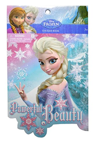 Ultimate Frozen 6 Pc Gift Set Elsa Magnetic Wooden Dress
