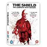 The Shield - Season 5 [DVD] [2008]by Michael Chiklis