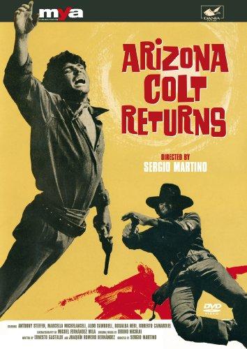 Arizona Colt Returns [DVD] [Import]