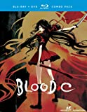 Blood C: Complete Series (Blu-ray/DVD Combo)