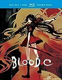 Blood-C - Complete Series [Blu-Ray + Dvd] Alt