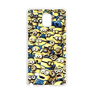 Amazon.com: HWGL Minions Para Dibujar Cell Phone Case for Samsung