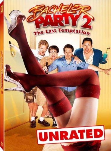 Bachelor Party 2: The Last Temptation / Мальчишник 2: Последнее искушение (2008)