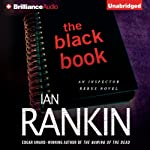 The Black Book: An Inspector Rebus Novel, Book 5 (       UNABRIDGED) by Ian Rankin Narrated by Michael Page