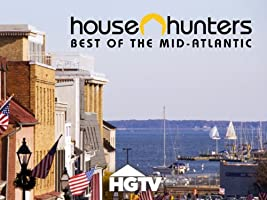 House Hunters:  Best of the Mid-Atlantic Volume 1