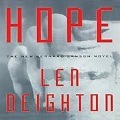 Hope | [Len Deighton]