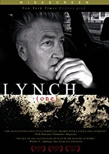 Cover of &quot;Lynch (One)&quot;