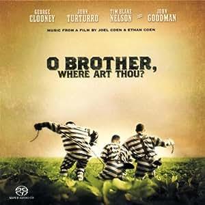 O Brother Where Art Thou? Mus