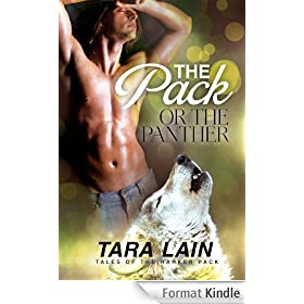The Pack or the Panther (Tales of the Harker Pack Book 1) (English Edition)