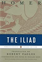 The Iliad (Penguin Classics Deluxe Edition)