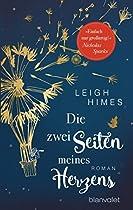 DIE ZWEI SEITEN MEINES HERZENS: ROMAN (GERMAN EDITION)