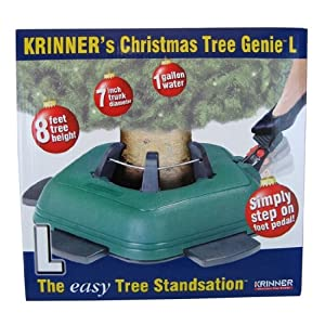 #!Cheap Krinner Christmas Tree Genie L Christmas Tree Stand