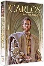 Carlos, Rey Emperador [DVD]
