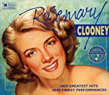 Rosemary Clooney -Greatest Hits and Finest Performances box CD set