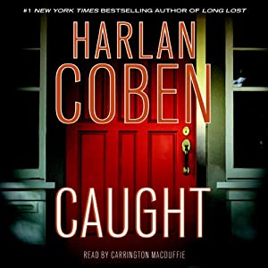 Caught | [Harlan Coben]